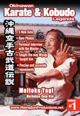 OKKL Meitoku Yagi Meibukan Goju Ryu Vol. 1 ( Download )