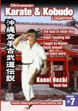 OKKL Kanei Uechi Uechi Ryu Vol. 7 (Download)