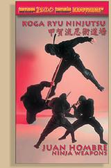 Koga Ryu Weapons ( Download )