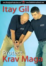 Krav Maga Protect Itay Gil ( Download )