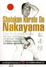 Shotokan Karate Do - Nakayama ( Download )