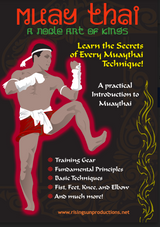 Muay Thai A Noble Art of Kings ( Download )