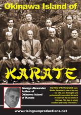 Okinawan Island Of Karate ( Download )
