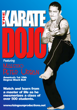 The Karate Dojo (Part #1 The Punch) ( Download )