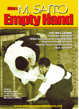 Aikido's M.Saito Empty Hand ( Download )