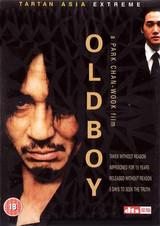 Old Boy ( 2003 ) - ( Download )