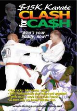 $15K Karate Clash for Cash ( Download )