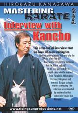 Mastering Karate – Kanazawa #8 Kancho Interview ( Download )