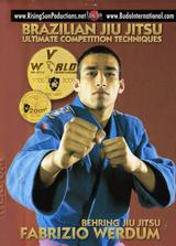 Brazilian Jiu Jitsu Ultimate Competition Techniques ( Download )