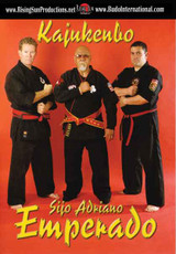 Kajukenbo Emperado ( Download )