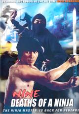 Nine Deaths of a Ninja ( Download )