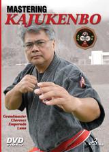Mastering Kajukenbo ( Download )