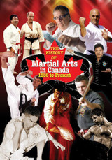 The History of Martial Arts in Canada (Download)