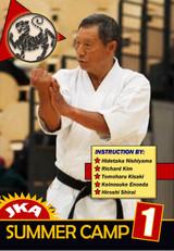 JKA Summer Camp San Diego CA USA Vol. 1 ( Download )