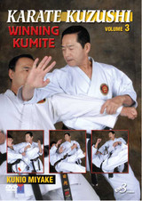Karate Winning Kumite Vol. 3 - Kuzushi  (Download)