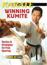 Winning Kumite Vol. 1 - By Kunio Miyake (Download)