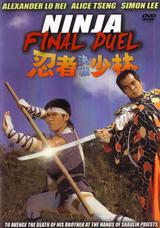 Ninja Final Duel ( Download )