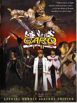 Garo 1 & 2 ( Download )