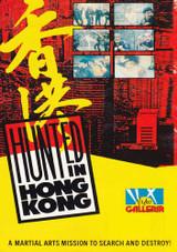 Hunted In Hong Kong (Download)