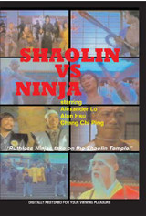 Shaolin vs Ninja ( Download )