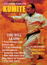 Classical Japanese Karate Kumite Vol. 1 (Download)