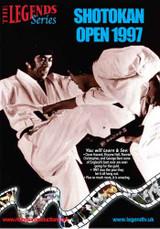 Shotokan Open - 1997