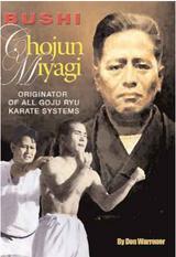 Bushi Chojun Miyagi DL