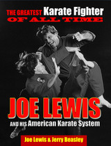 Joe Lewis The Greatest Karate Fighter Ever ( Download )