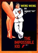 The Impossible Kid ( Download )