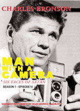 Man With a Camera - Six Faces of Satan (Download)
