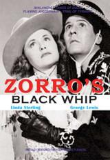 Zorro's Black Whip #3