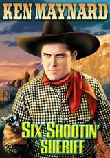 Six Shootin's Sheriff ( Download )