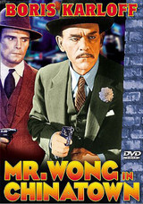 Mr. Wong In Chinatown ( Download )