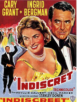 Indiscreet 1958