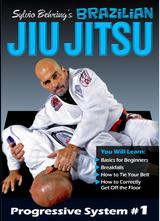 Sylvio Behring Brazilian Jiu Jitsu Progressive System #1