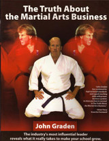 The Truth About the Martial Arts Business
