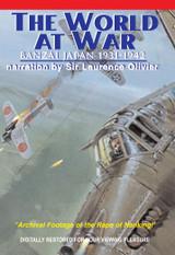 The World At War - Banzai Japan 1931-1942