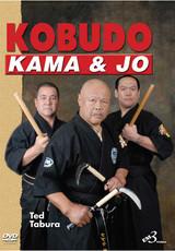 KOBUDO Kama & Jo.