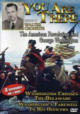 The American Revolution and George Washington