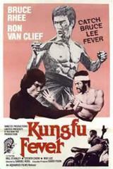Kungfu Fever