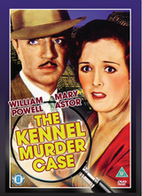 The Kennell Murder Case