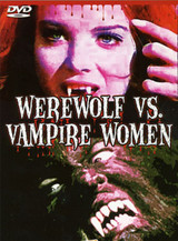 Werewolf vs. Vampire Women