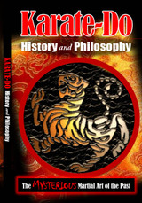 Karate-Do History and Philosophy