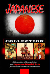 Japanese Collections of Art, Swords, Woodblock Prints and More