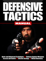 Defensive Tactics Manual