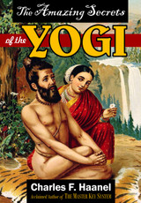 The Amazing Secret of the Yogi