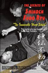 The Secrets Of Muso Shinden Fudo Ryu Ju Jitsu(dL)