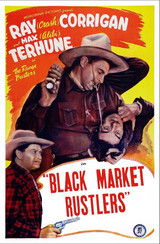 Black Market Rustlers