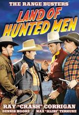 Land Of Hunted Men ( Download )