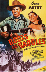 Boots And Saddles ( Download )